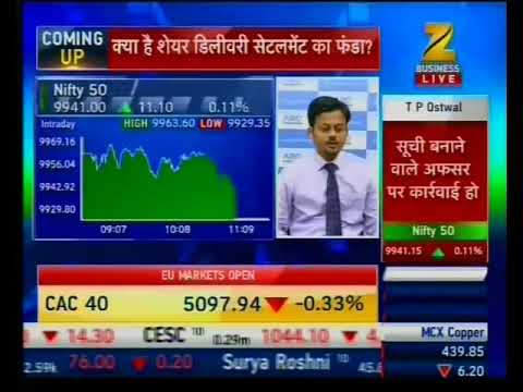 Buy GSFC with a target of INR 159- Mr. Sameet Chavan, Zee Business, 8th September