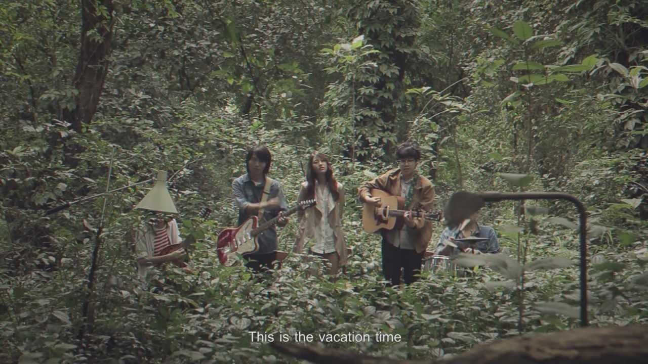 Part Time Musicians  Vacation Time Official Video  YouTube