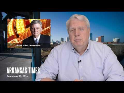 Today in Arkansas: Mental health money on chopping block
