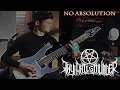 THY ART IS MURDER No Absolution Guitar Cover Laney Ironheart Demo mp3