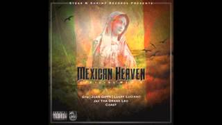 Watch South Park Mexican Mexican Heaven video