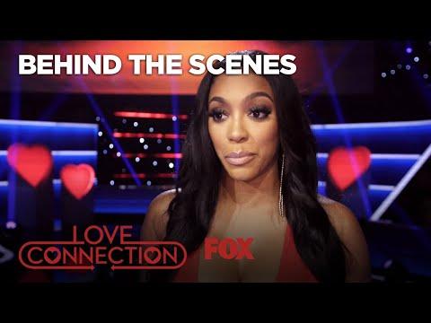 Porsha Profile | Season 2 | LOVE CONNECTION