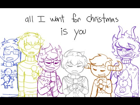 male trolls sing all i want for christmas is you youtube - All I Want For Christmas Is You Youtube