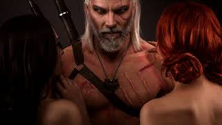 Witcher 3 OST - Sex/Brothel Song (Rework/Remaster)