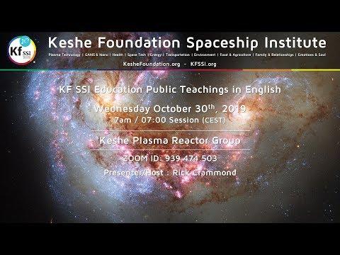300th Knowledge Seekers Workshop October 31, 2019