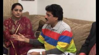M.G.Sreekumar Interview Part 1.wmv