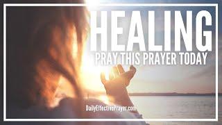 Best Prayers For Healing