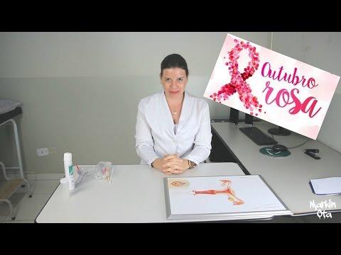 Vídeo Exame ginecológico preventivo