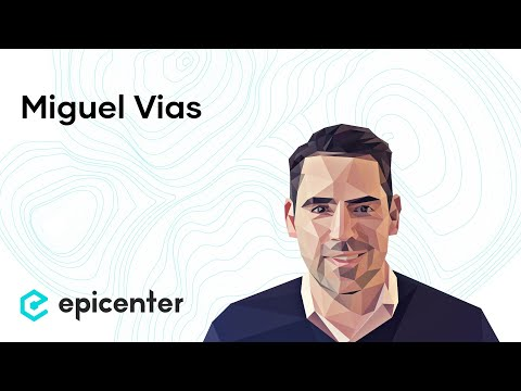 Miguel Vias: XRP's Future for Cross-Border Payments (Episode 175)