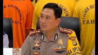 Taruna Tewas, Polisi: Sejak STIP Berdiri, Sudah Terdapat Tiga Kali Kejadian Yang Sama - BIS 11/01