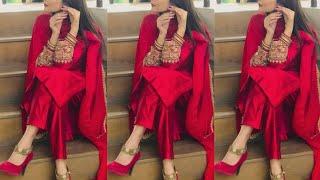 Latest Punjabi Pant Plazo suit 2020 || Punjabi Plazo suit || New Suit design ideas || Punjabi dress