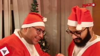 اتفرج | بابا نويل في مصر «مهمة مستحيلة»