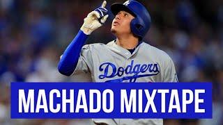 Mannywood: The Machado Mixtape