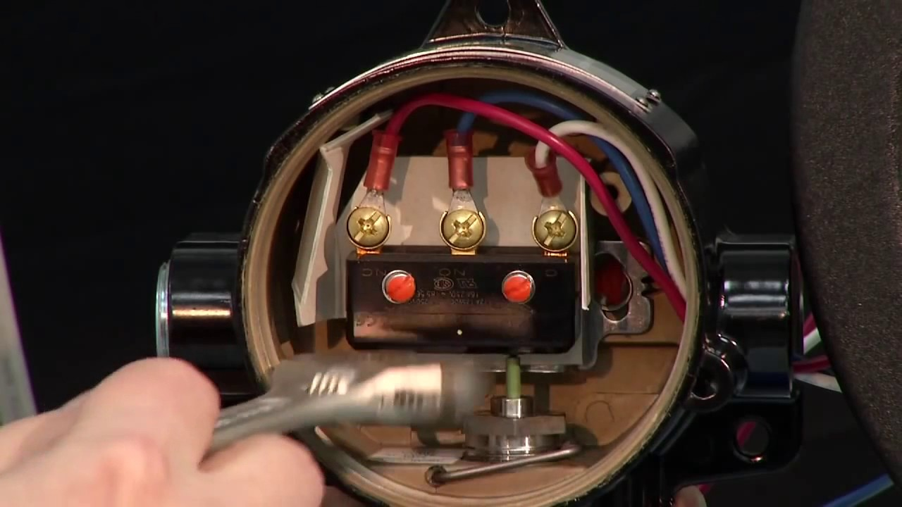 Ashcroft Pressure Transducer Wiring Diagram Hager Mcb 400 700 B Series Switch Calibration Youtube