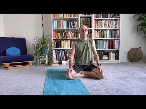 FREE LIVE YOGA NIDRA CLASS - Decrease stress and improve your overall health!