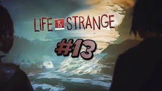 life Is Strange #13 - Zaczyna być grubo 😮😮