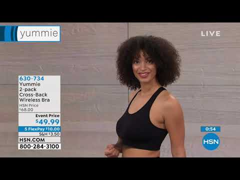 HSN | Yummie Shaping Fashions . http://bit.ly/2lVwAYH