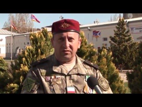 Սամվել Մարտոյանը Լեռնային Ղարաբաղում. Крымский Самвел в Карабахе