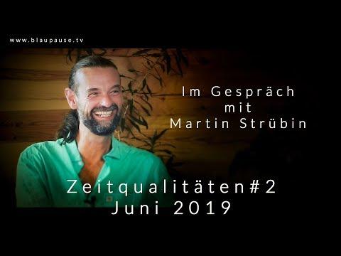 Zeitqualitäten#2 Die rote solare Erde Vernetzung und Synchronisierung -blaupause.tv - Martin Strübin