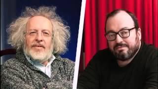Станислав Белковский и Алексей Венедиктов  Историческое проклятие Путина