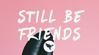Best Alternative to G-Eazy - Still Be Friends (Audio) ft. Tory Lanez, Tyga