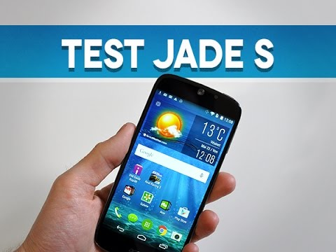 Test Acer Liquid Jade S - Test Mobile
