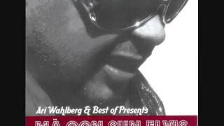 Ari Wahlberg - Sunnuntai