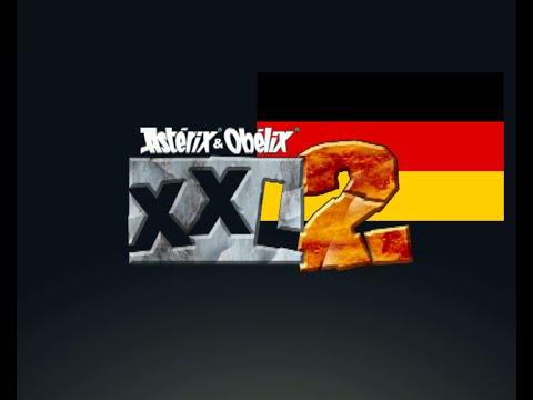 De Asterix Obelix Xxl 2 Mission Las Vegum Trailer Deutsch