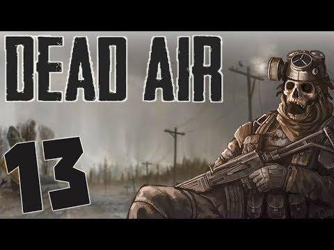 S.T.A.L.K.E.R. Dead Air #13. Лучший костюм