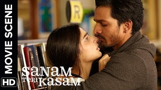 Mere jaisa criminal tumhari best choice nahi | Sanam Teri Kasam | Movie Scene