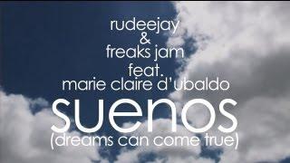Rudeejay & Freaks Jam ft. Marie Claire D