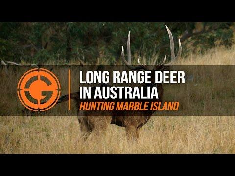 LRP Highlights | S3 E2 Long Range Deer in Austrailia