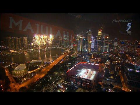 NDP 2015 [HD5] Singapore 50th Anniversary Celebration