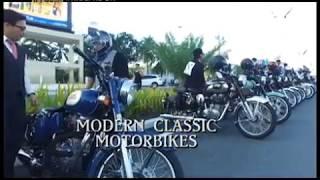 Ride PH Modern Classics Part 1: Triumph Bonneville T100 and Royal Enfield Classic 500