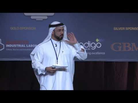 Dr  Ahmad Tahlak   Transforming UAE Nationals to Professionals   V2R Conference December 2014