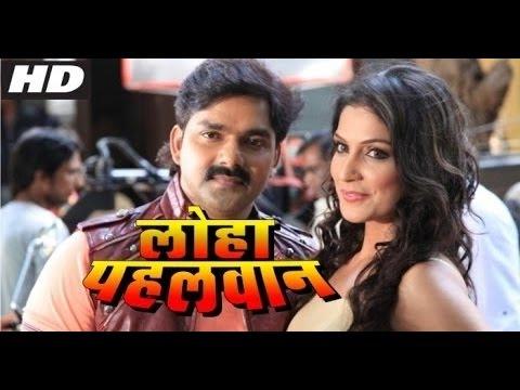 Exclusive | Pawan Singh - Loha Pahalwan Bhojpuri Movie I Shooting Footage | Nav Bhojpuri