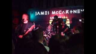 Angel by James McCartney - Live at the Cavern Club Tuesday 3 April 2012