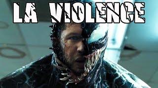 Venom et la Violence
