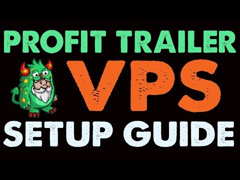 Profit Trailer Windows VPS Setup Guide