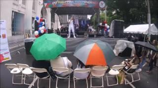DBR 119 PHILIPPINE INDEPENDENCE DAY 2017