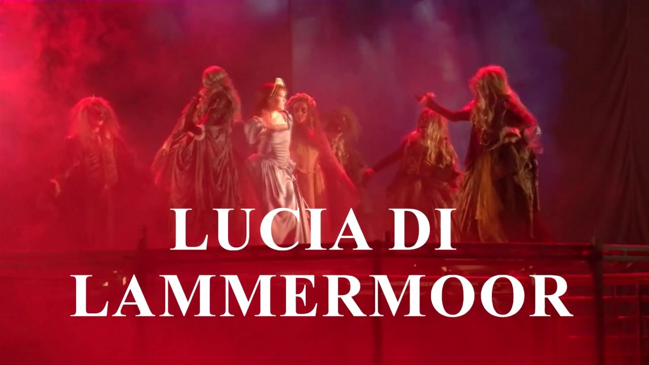 Bildergebnis für varna oper sommer lucia di lammermoor