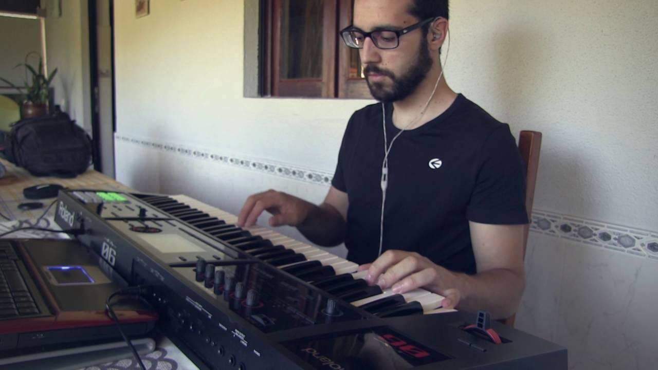 THE AUTIST - Age Of Leviathan - pre chorus by Fábio Pires