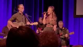 True Love - The EasyTones ft Marc Burger, Thisgirlslife Ilona & Edwin in 't Veld