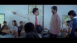 Lecturer shocks on Yogi's talent   Sanchitha Padukone    Best Scene of Ravana   Latest Kannada Movie