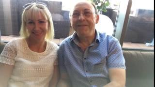 Rencontre belle femme Kiev(Blog Voyages Rencontres Tv, rencontre belle femme à Kiev lors d'un déjeuner par Jean Jo coach relationnel., 2016-11-13T16:16:05.000Z)