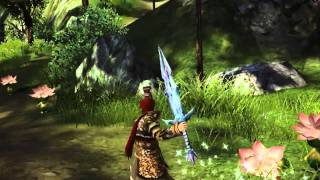 Loong Power of the Dragon Gameplay Trailer [Preview]