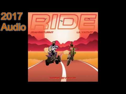 RIDE! - JBANS$ Feat. Lil Yachty (NEW 2017!)