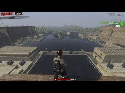 H1Z1 King of the Kill new personal best win full gameplay