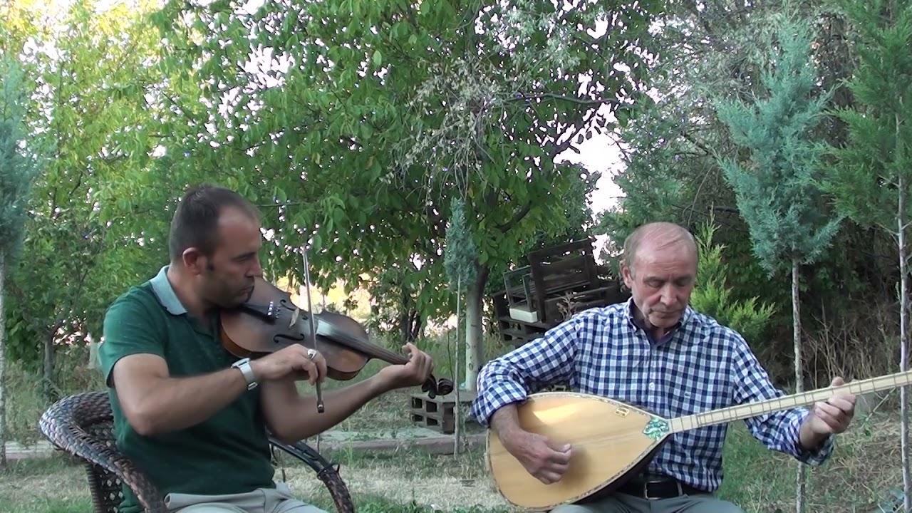 Kamil Abalıoğlu Kalk Oğlumda Köyümüze Gidelim