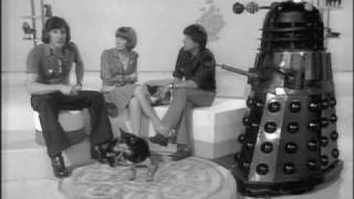 Stolen Daleks, a Blue Peter appeal: Part 1